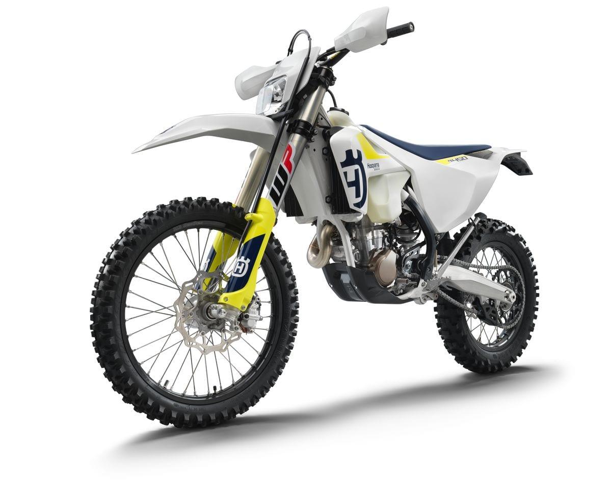 FE 450 כחול צהוב