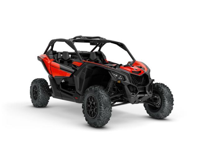 X3 HO אדום שחור
