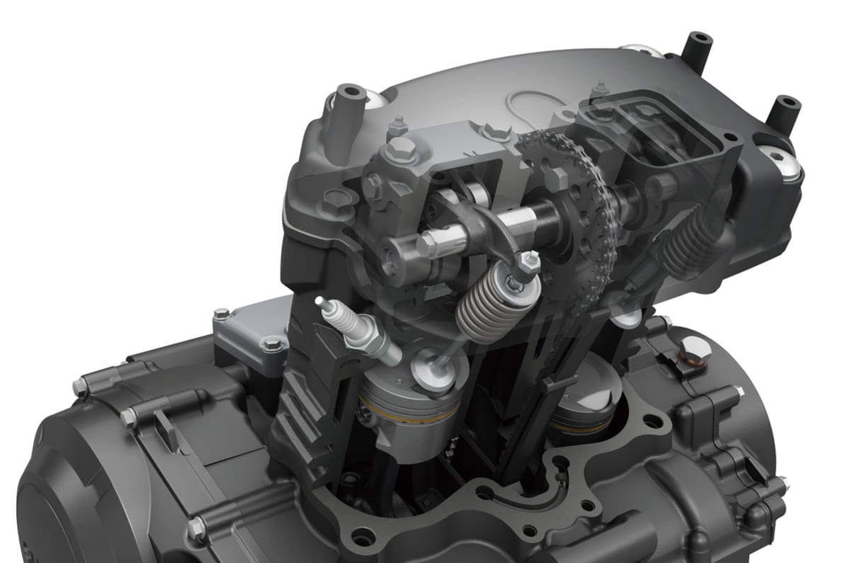 DL 250 V-Strom ABS