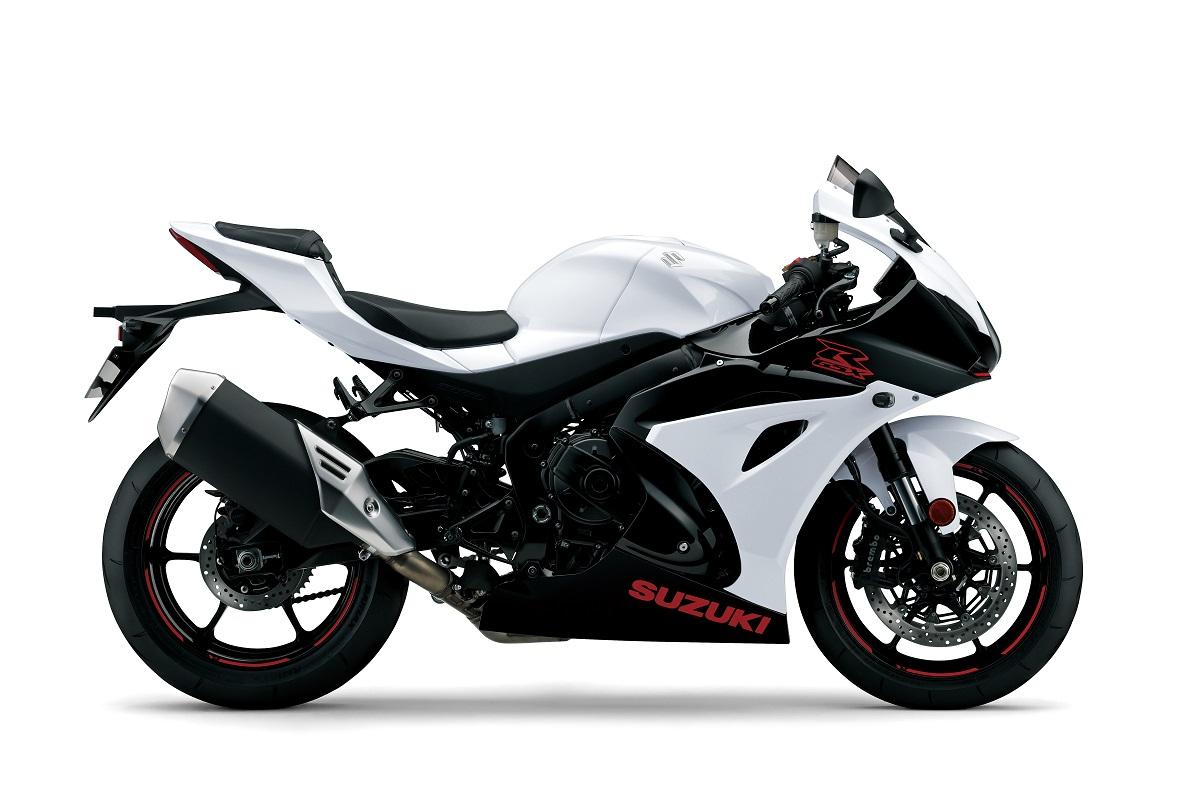 GSX - R1000 שחור