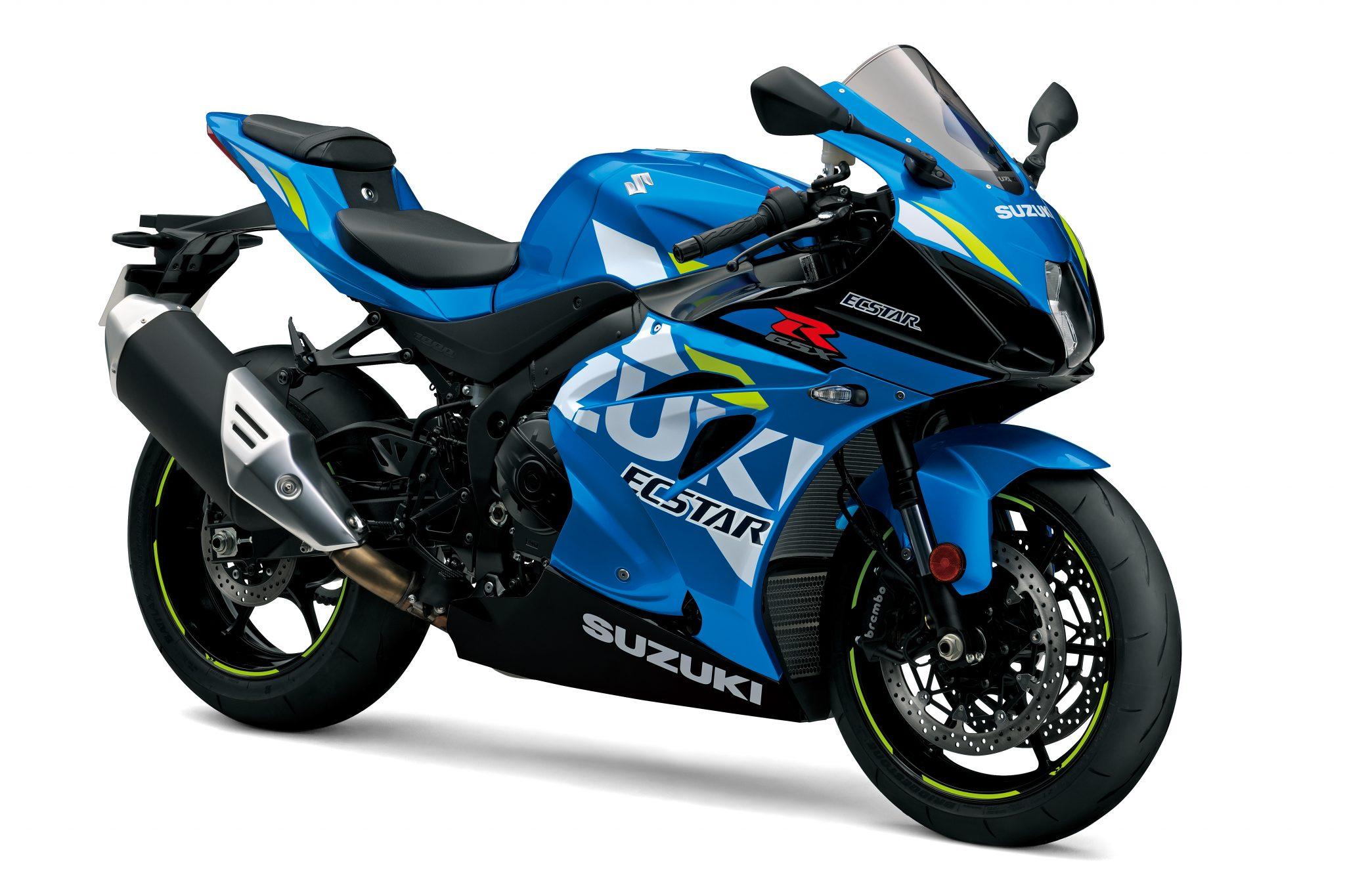 GSX - R1000