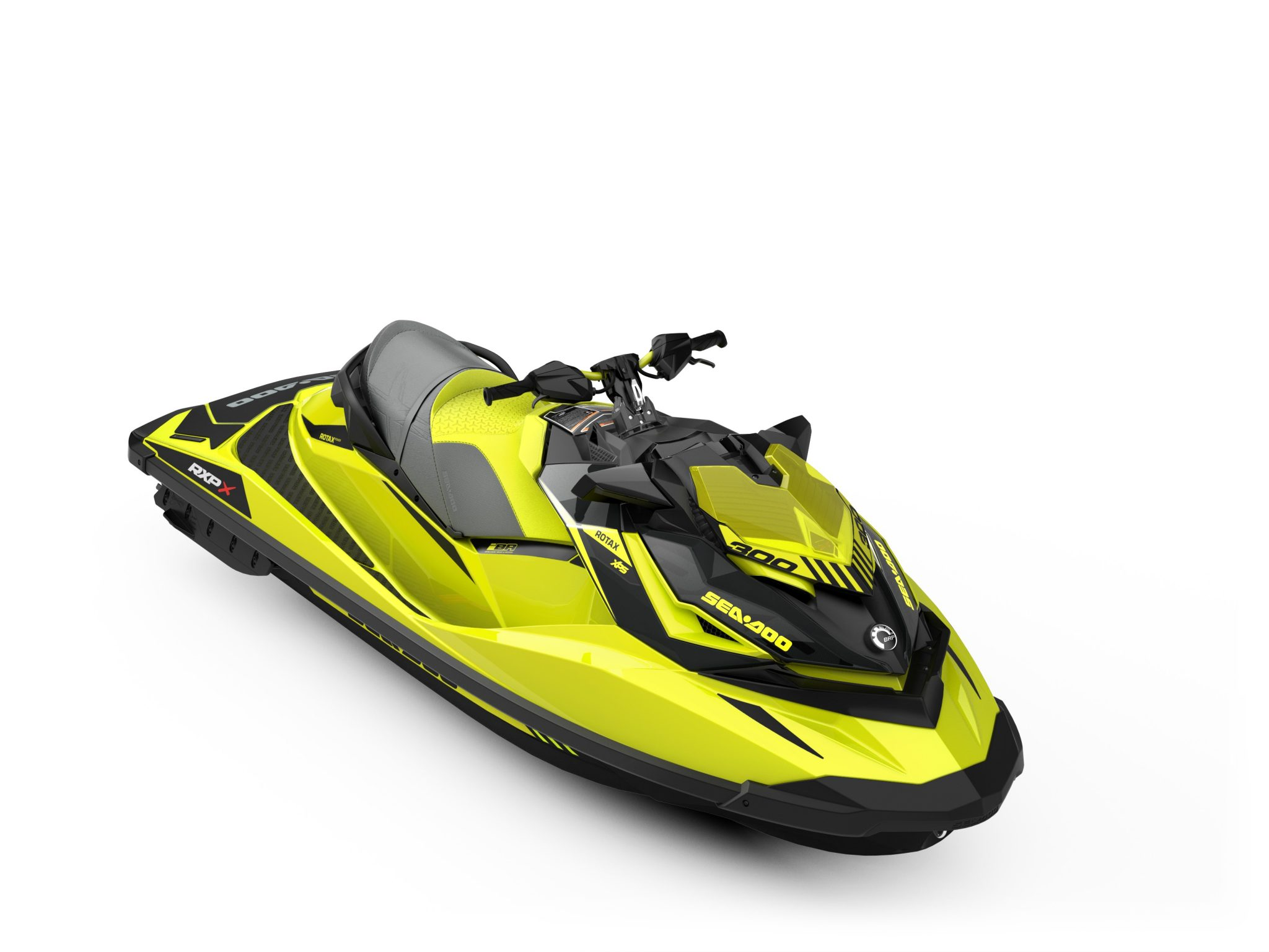 RXT - X 300 RS צהוב שחור