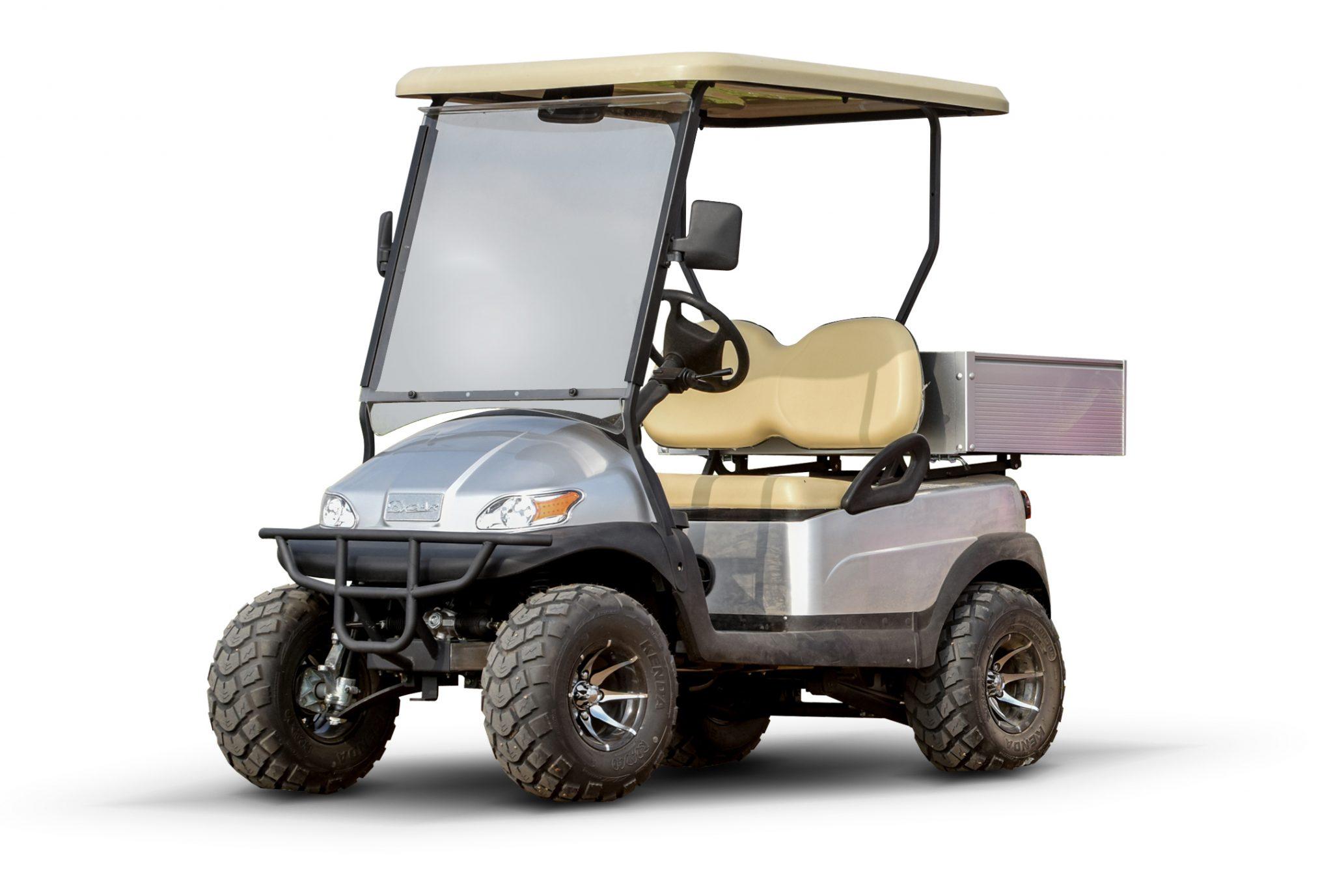 רכב תפעולי חשמלי