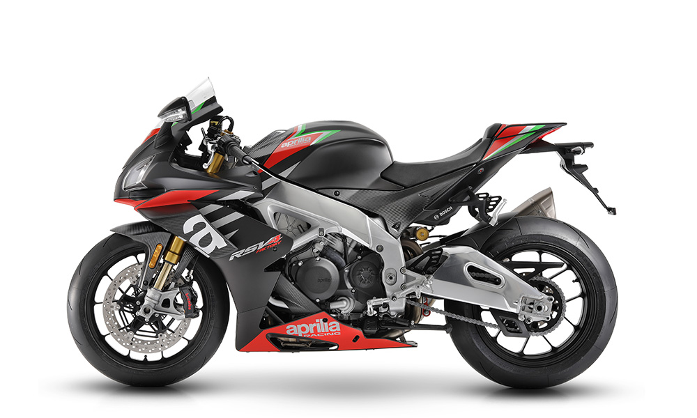 RSV4 1100 Factory