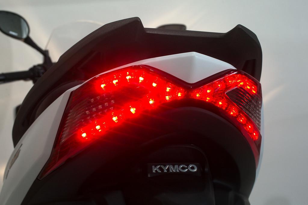 XTOWN 250i