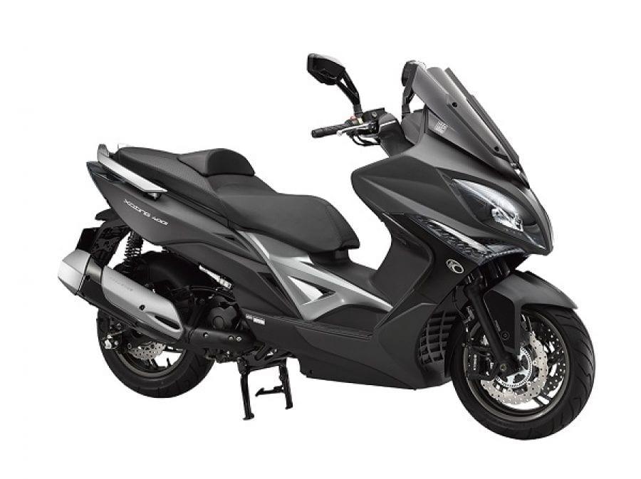 נפלאות קימקו - קטנועים למכירה - עופר אבניר MZ-31