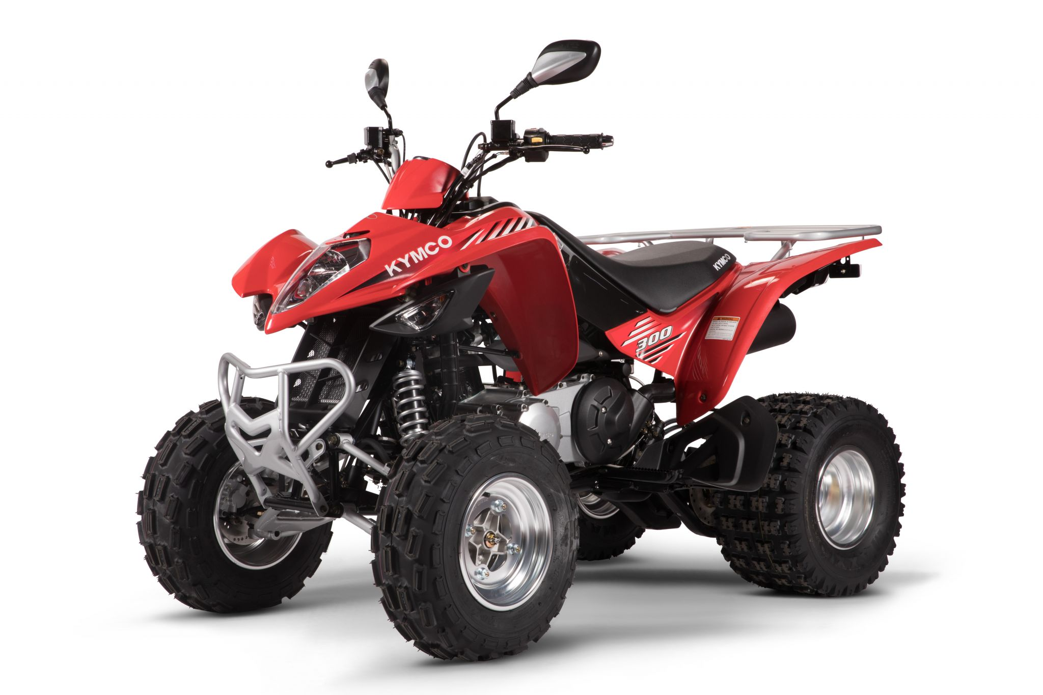 MAXXER 300 אדום