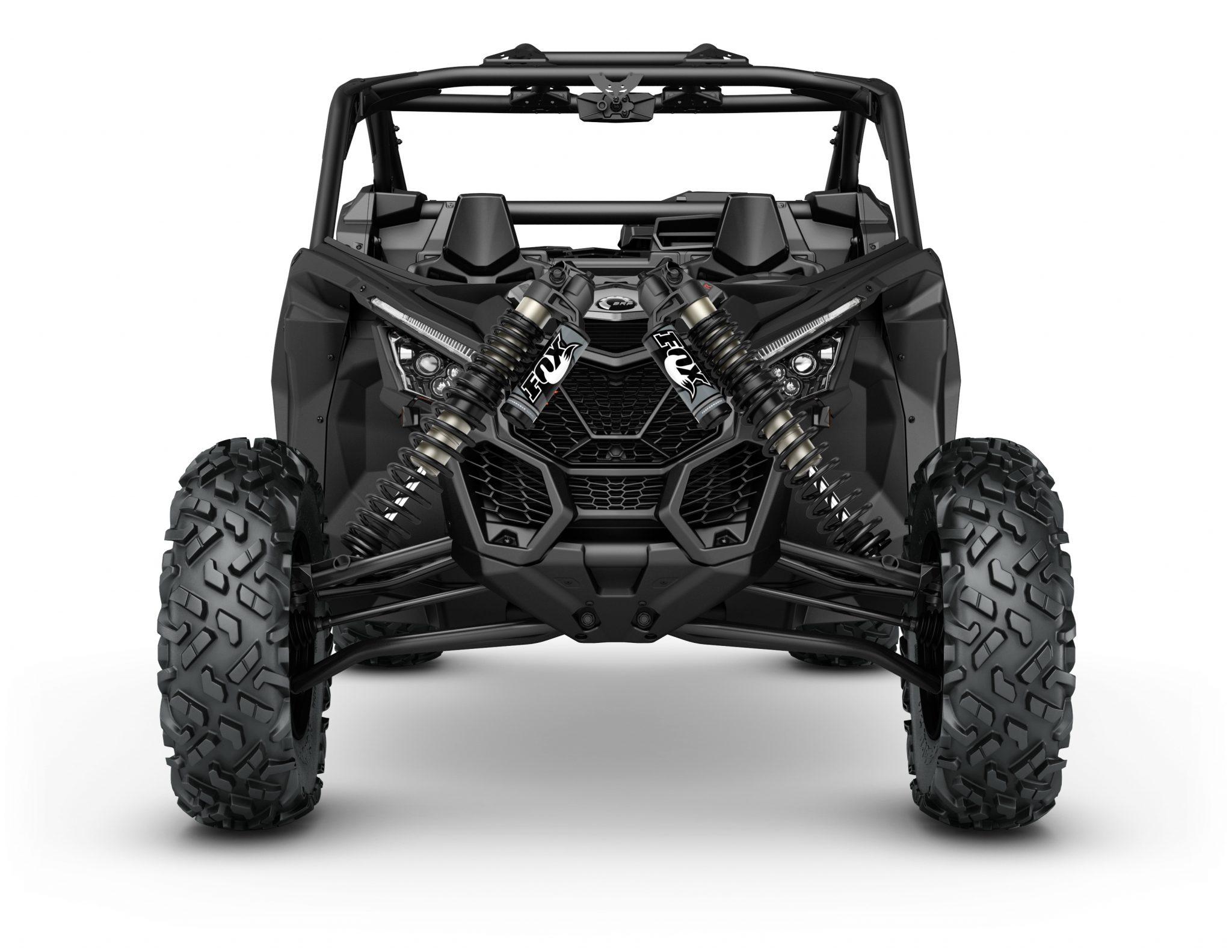 X3 X RS TURBO R