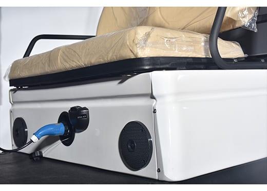 A1H2 FLAT BED