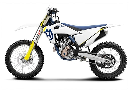 FC 450 כחול-צהוב