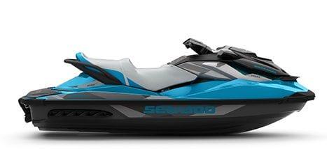 GTI SE 155 כחול