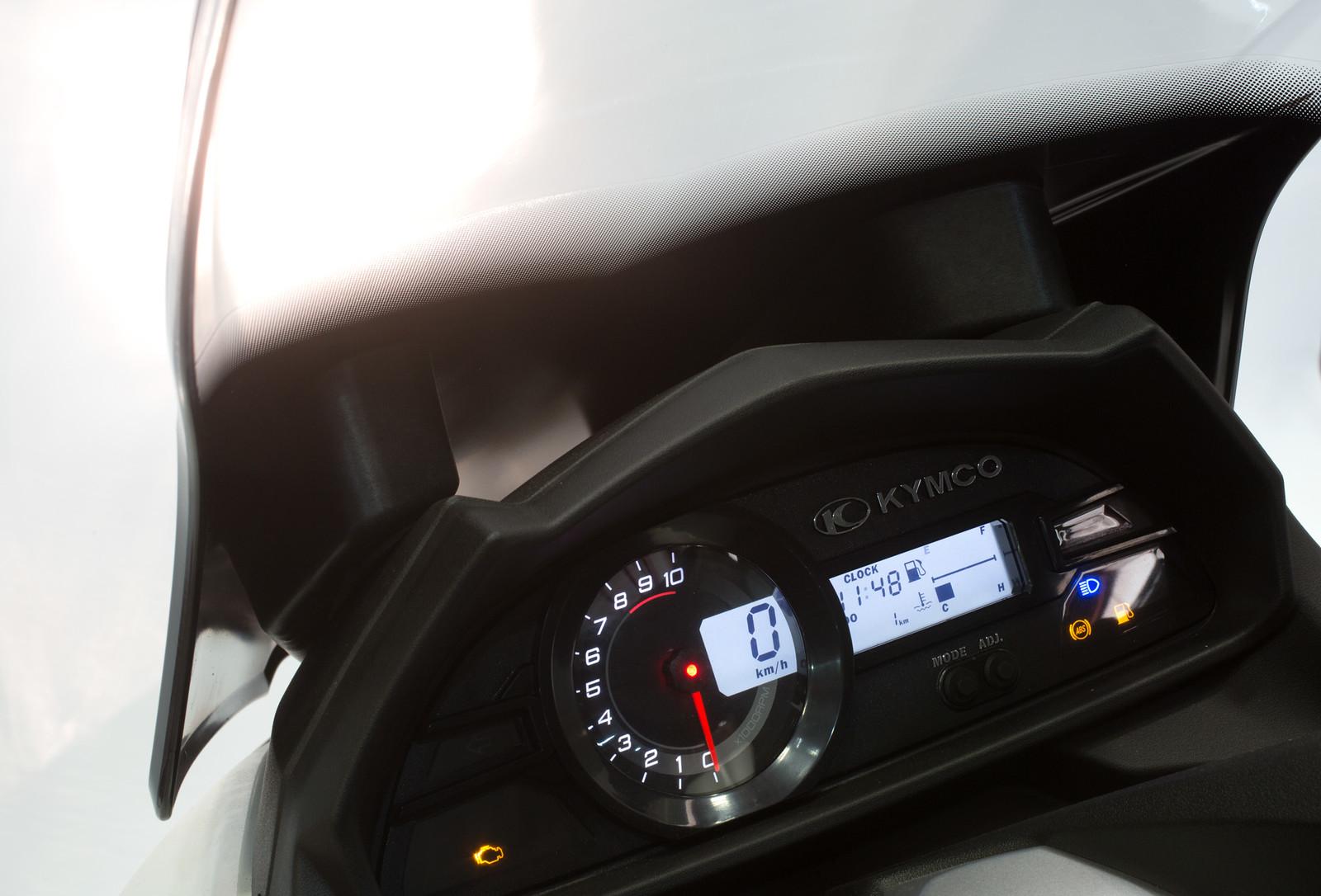 G - DINK 250i ABS