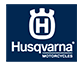 logo brand HUSQVARNA