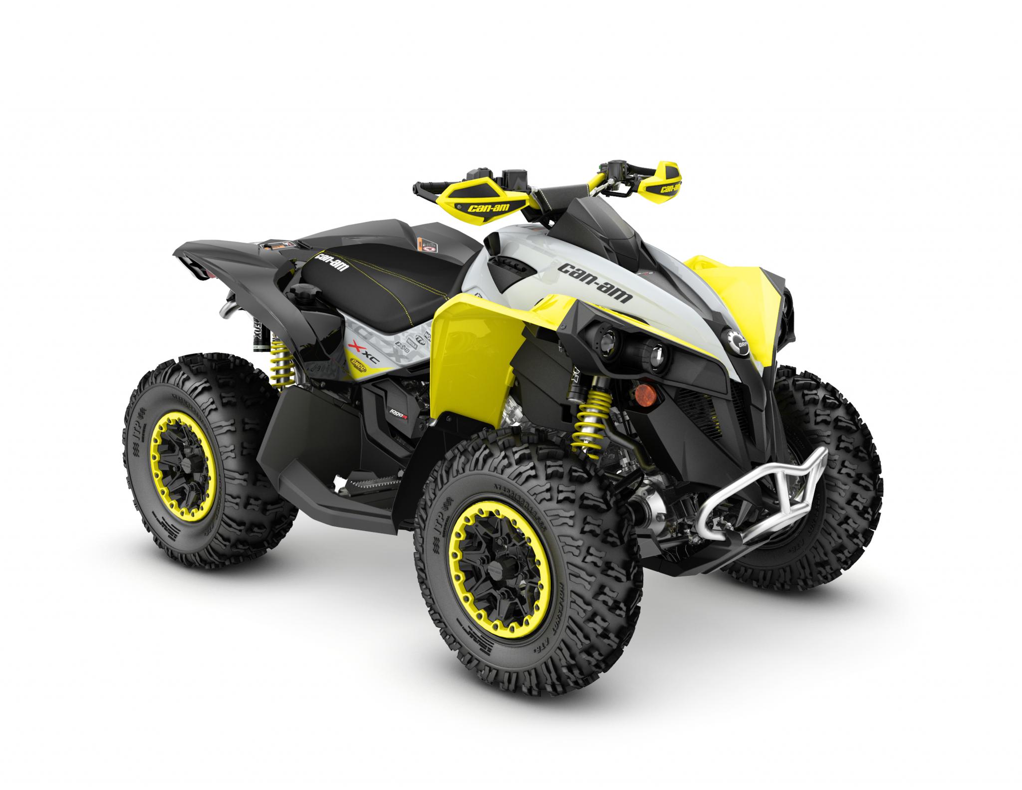 650X XC