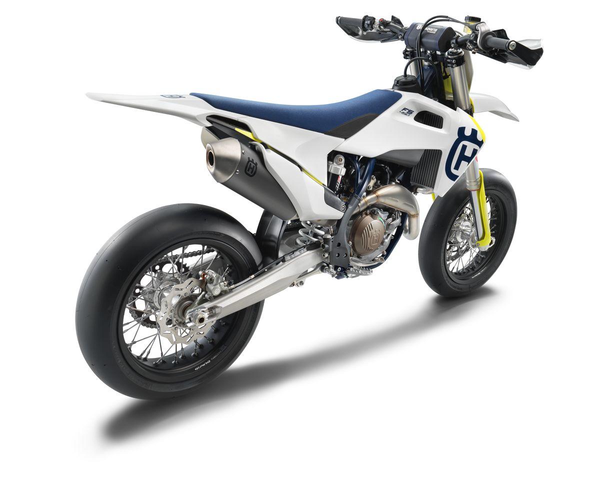 אופנוע שטח יד שניה