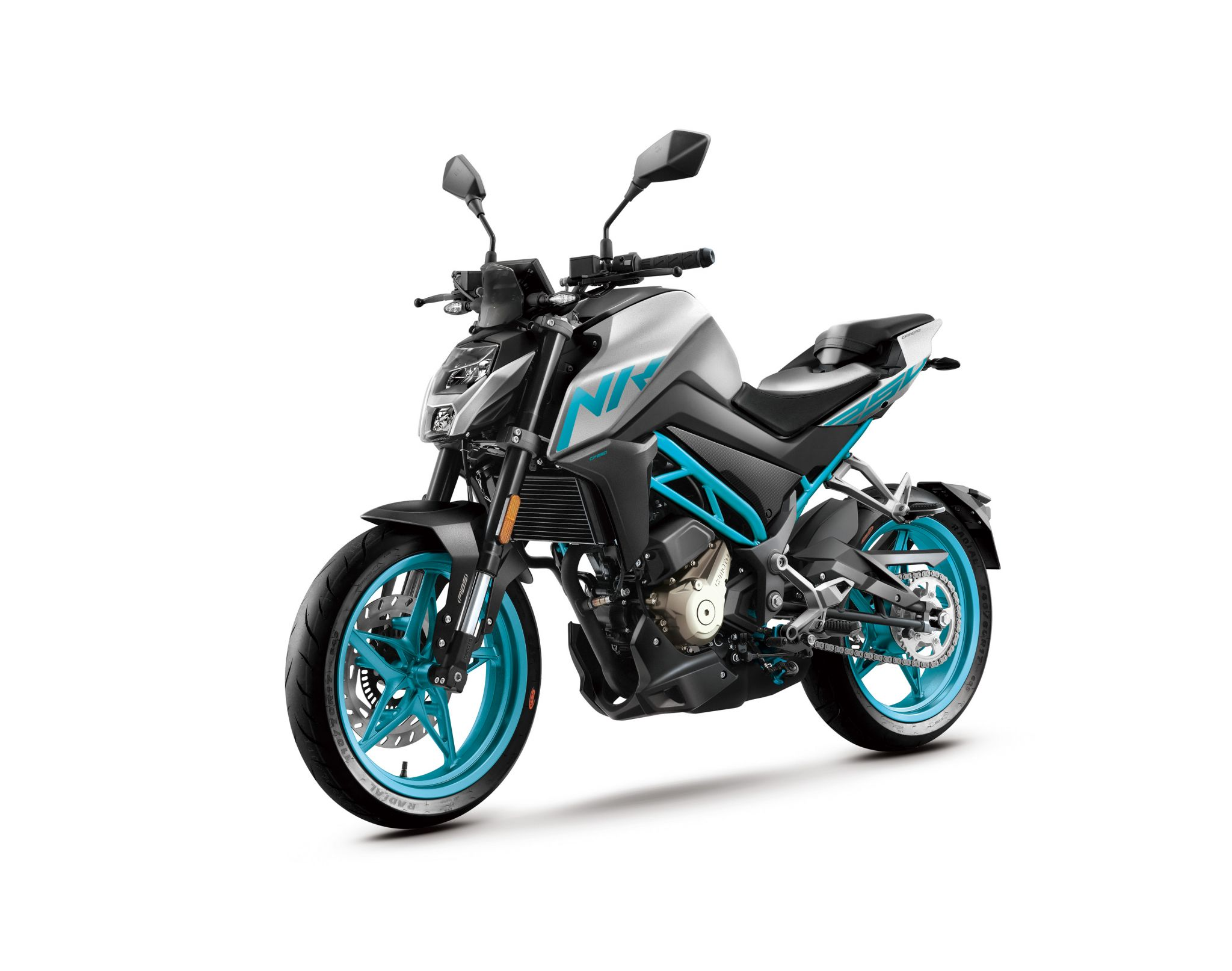 אופנוע כביש סי אף מוטו