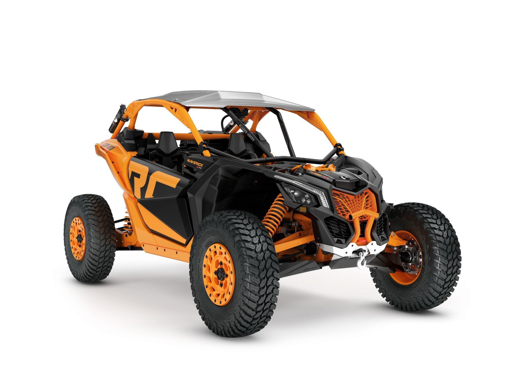 X3 XRC TURBO RR 195