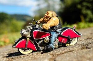 דגם אופנוע