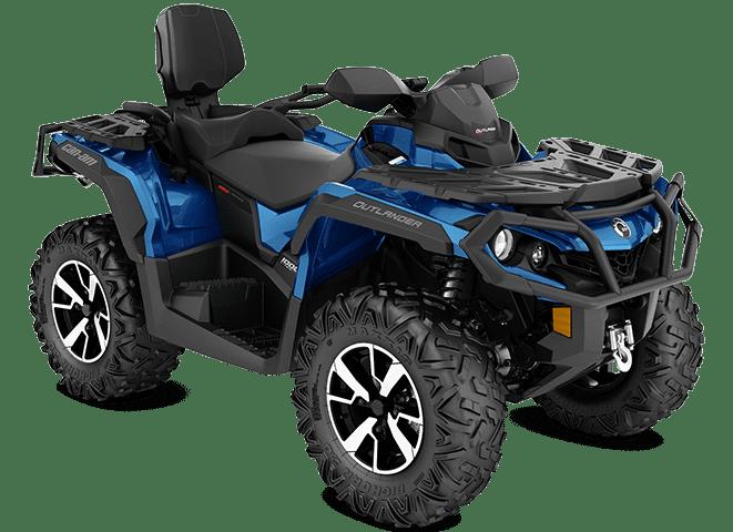 MAX LIMTED 1000R כחול