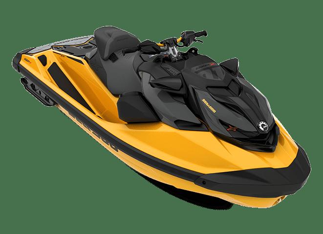 RXP 300 X - RS של סידו